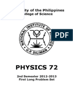 Physics 72 1st Le