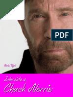 Intervista a Chuck Norris