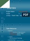 Aqua Flip-flop - Overview