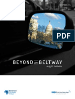 Beyond the Beltway Report
