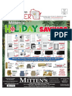 December 9 2014 Central Wisconsin Shopper