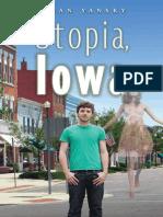 Utopia, Iowa by Brian Yansky Chapter Sampler