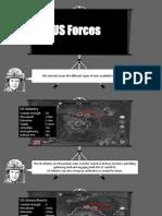 tut 5 us forces