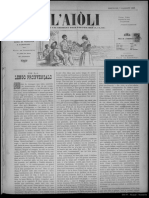 L'Aiòli. - Annado 05, n°154 (Abriéu 1895)
