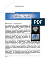Manual de Laboratorio de Microbiologia General