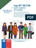 Manual Ciudadano de La Ley Nº 20730