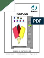 Manual Iceplus