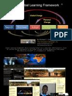 Global Learning Framework Copyright Richard Close v11