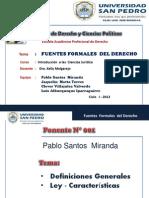 fuentesformalesdelderecho-120721103218-phpapp02