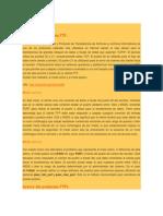Introducción CentOs Ftp
