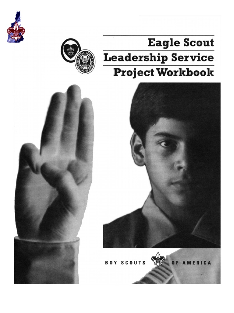 Workbooks eagle scout service project workbook : Daniel Webster Council | Boy Scouts Of America | Outdoor ...