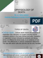 Pathophysiology of Death