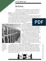 feudalism reading