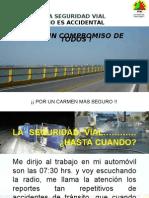 SEGURIDAD VIAL... ¿HASTACUANDO?    NETWORKVIAL-MEXICO
