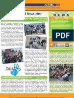 AIESEC in IUB Newsletter (January 2010)