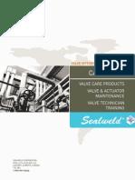Sealweld Catalogue CAD