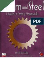 En Toolbook - Steam & Steel - A Guide to Fantasy Steam Works