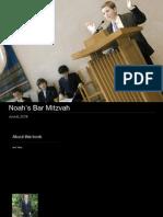 Noah BM Proof