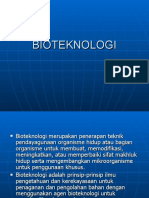 biotek, presentasi bioteknologi