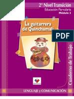 La guitarrera de Quinchamalí