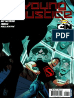 Young Justice #1 (2011)