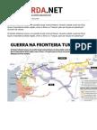 Esquerda - Infografia Guerra Na Fronteira Turco-siria - 2014-11-16
