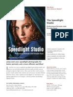 Amherst Media's The Speedlight Studio
