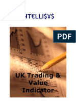 uk trading & value indicator 20100111