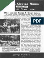 OkinawaChristianMission 1955 Japan