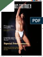 revista peter greenaway