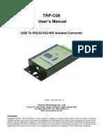 TRP-C08 Manual.pdf