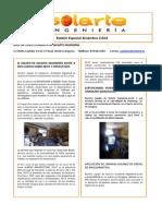 Boletin Informativo Solarte Ingeniería Especial Diciembre 2014