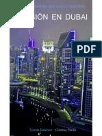Pasión en Dubai - Tomás Jimenez