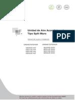 Manual Uso e Instalacion AA ANWO