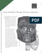 Una Mirada a Través de Las Mascaras - Nº 62 - 2014