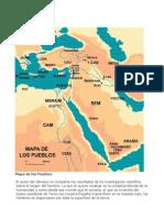 Mapas Bíblicos