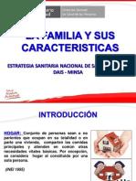Familia y Características
