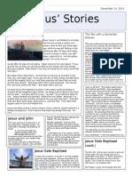 ms word newspaper template