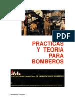 Prácticas y Teoría Para Bomberos IFSTA