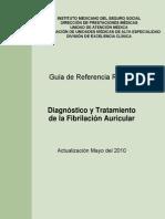 Fibrilacion Auricular guia