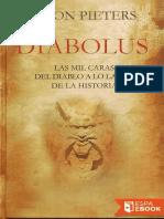 Diabolus - Simon Pieters