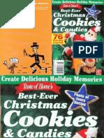 Best Cookies Christmas PDF
