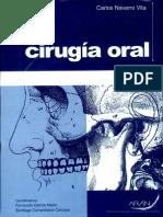 Cirugía Oral Carlos Navarro Vila