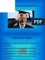 El Diamante de Michael Porter