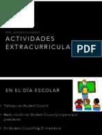 actividades keynote pdf