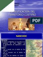 El Hombre de Nanchoc