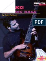 John Patitucci - Electric Bass - Volume 1