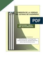 Comisión Ayotzinapa