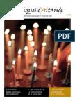 Chroniques d'Altaride N°025 Juin 2014 L'Anniversaire