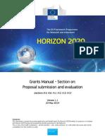 h2020 Guide Pse En